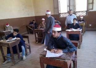 151 ألف طالب بالثانوية الأزهرية يبدأون امتحاناتهم غداً.. و«المحمول ممنوع»