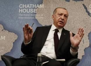أردوغان: سنبحث مع روسيا وإيران تفادي موجة نزوح من إدلب