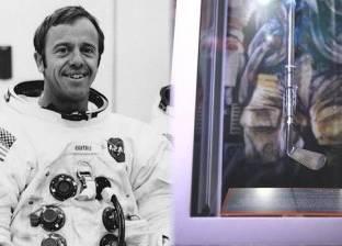 """""""حمل أدوات الجولف على السفينة خلسة"""".. حكاية رائد فضاء خدع """"ناسا"""""""