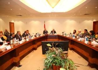 وزير الاتصالات يلتقي مجلس إدارة غرفة صناعة تكنولوجيا المعلومات