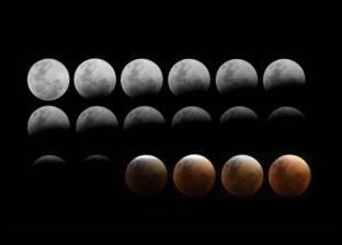 انكشاف نادر لـ4 كواكب في ليلة خسوف القمر اليوم
