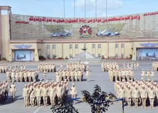 """""""الفنية العسكرية"""" تحصد المركز الثالث بالمنتدى الدولي في روسيا"""