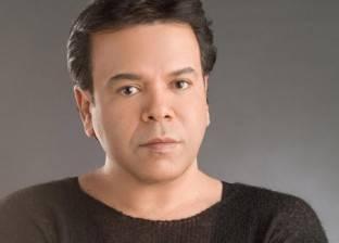 """غدا.. خالد عجاج ضيف برنامج """"الليلة عندك"""" على راديو """"9090"""""""