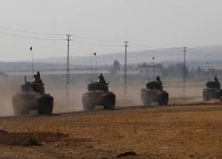 تركيا تلوح بتنفيذ عملية عسكرية شرق الفرات في سوريا