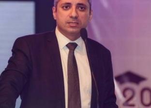 """نقيب الصيادلة بالإسكندرية يطالب بتعيين أفراد أمن على """"100 مليون صحة"""""""