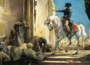 العثور على رفات أحد جنرالات نابليون أسفل قاعة رقص بروسيا