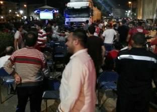 خسارة الماتش تعقبها خسارة للقهاوى: كله جرى ومادفعش