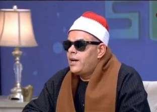 """المنشد طارق عبد الرحمن يعتذر عن فيديو """"مدح الخمورجية"""": سقطة من سقطاتي"""