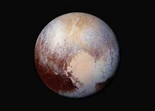 """""""بلوتو"""" برودته أشد من القطب الجنوبي.. معلومات عن الكوكب """"القزم"""""""