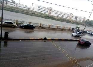 """""""الأرصاد"""": الأمطار الغزيرة سببها تغيرات مناخية عالمية"""