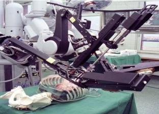 """""""روبوت جراح"""" ذاتي القيادة.. فهل يحل محل الأطباء قريبا؟"""