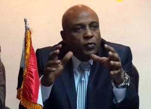 رئيس المؤسسة المصرية النوبية للتنمية: أرحب بالتعاون لخدمة الأهالي