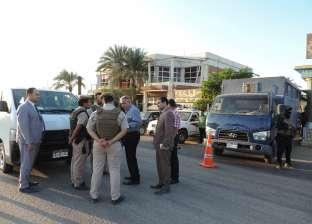 ضبط عاطل سابق اتهامه في 26 قضية ومطلوب في 3 قضايا سرقة بالفيوم