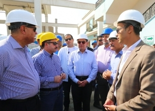 """وزير البترول يطالب بالإسراع في مشروعات التطوير لمواكبة """"رؤية مصر 2030"""""""