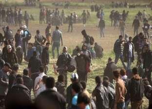 """""""الوطنية لمسيرات العودة"""": نثمن جهود مصر لإنهاء معاناة الشعب الفلسطيني"""