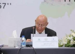 """رئيس """"العربية لحقوق الإنسان"""": البلدان العربية تطورت دستوريا وقانونيا"""