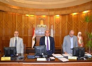 جامعة الإسكندرية تنظم المنتدى العلمى الأول للدراسات العليا