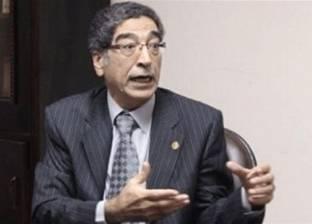 مدير المسرح القومي يدعو أبو زهرة لتقديم عمل جديد