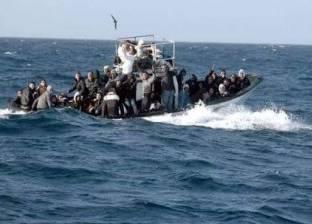 """مكافحة الهجرة: """"سماسرة الموت"""" السبب في ضحايا """"غرق المركب"""""""