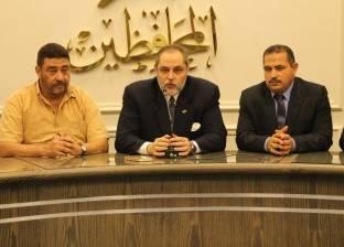 """""""المحافظين"""": مؤتمر البرلمان الدولي بروسيا أعاد روح القومية العربية"""