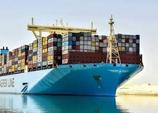 موانئ بورسعيد تسجل حركة 27 سفينة وسط تسهيل جميع الإجراءات