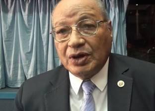 اللواء حسان أبوعلى: هناك «حرب خفية» ضد شباب مصر