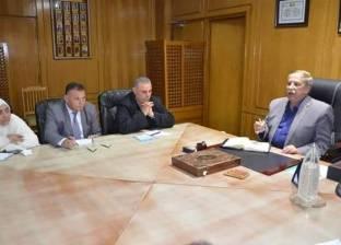 يس طاهر: الإسماعيلية أول محافظة إلكترونية على مستوى مصر