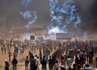 أبو يوسف: إضراب شامل يوم غد حدادا على أرواح الشهداء