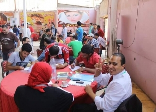 """انطلاق فعاليات الملتقى التوظيفي في شبين القناطر: """"خد فكرة واشتغل بكره"""""""