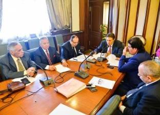 وزير الأوقاف يتوقع ارتفاع قيمة أموال صناديق النذور لـ 32 مليون جنيه