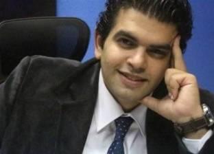 """الطاهري عن مشهد السيسي مع أبناء الشهداء: """"اللي عنده كبير مايخافش"""""""