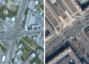 الصراع العربي الإسرائيلي.. لماذا تظهر فلسطين «ضبابية» على خرائط جوجل؟