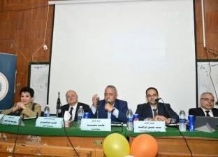 محافظ الشرقية: المشاركة في الانتخابات إعلاء لمبادئ الدستور والقانون