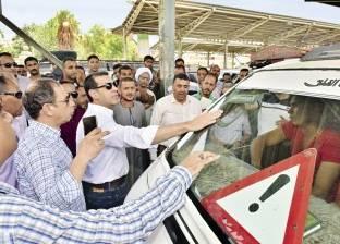 رئيس الوزراء يتوعّد مخالفى أسعار البوتاجاز وتعريفة المواصلات بـ«محاضر أمن دولة»