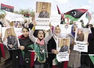 """""""دم الشهيد"""" الليبية: الجيش يستعد لاقتحام """"حي قطر"""""""
