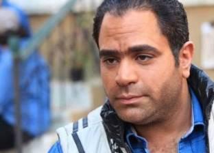 """الفنان محمد شاهين: """"أنا مش عبيط علشان واحدة تضحك عليا واتجوزها"""""""