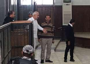 النقض تؤيد إدراج 22 متهما على قوائم الإرهاب وتؤجل أبوالفتوح لـ19 يناير
