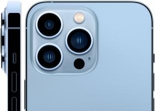 تعرف على سعر ومواصفات هاتف آيفون 13 pro max.. كاميرا مطورة و4 ألوان