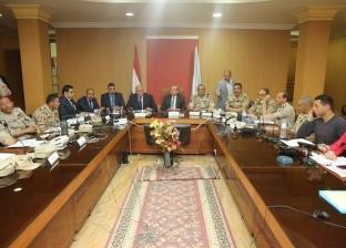 محافظ كفر الشيخ: انتظام عمليات التصويت ولا شكاوىحتى الآن