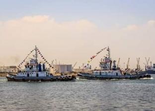الكشف عن لغز سرقة 500 ألف جنيه من 3 شركات شحن وملاحة بميناء دمياط