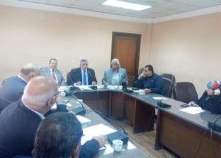 """الأحد.. """"عمال مصر"""" يجتمع لمناقشة آليات تنفيذ توجيهات الرئيس للعمالة"""