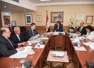 وزيرة التضامن تبدأ الإعداد لأول اجتماع لـ«الأعلى للتعاون»