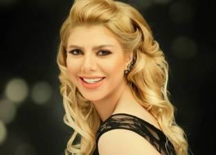 أميرة فتحي عضوة في لجنة تحكيم مسابقة ملكة جمال العرب