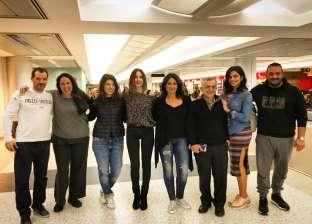 """فريق عمل """"قضية رقم 23"""" يسافر إلى أمريكا لحضور حفل توزيع """"أوسكار"""""""