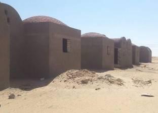 """وزارة التخطيط تطرح مشروع """"بيتك - مصنعك"""" لتوطين 100 أسرة بالوادي الجديد"""