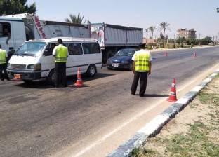 """""""المرور والمياه"""".. مطالب أهالي القاهرة والجيزة من المحافظين الجدد"""