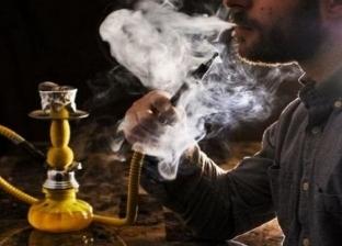 """""""صناعة الأدخنة"""": زيادة معدل استهلاك المعسل ومنتجاته 50% في فصل الشتاء"""