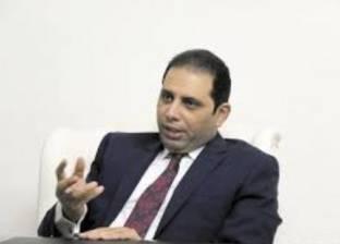 """مساعد """"رئيس الوفد"""": حالة """"البدوي"""" الصحية غير جيدة"""