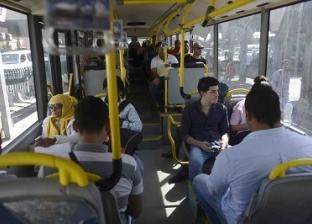 ركاب وسائقون يرحبون بتطبيق الكارت الذكى لأوتوبيسات مواصلات مصر: «هتسهل كتير.. وتريحنا من العهدة»