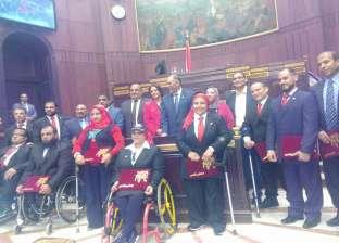 """جمعية حقوقية تعقد ورشة """"نحو بيئة عمل مهيأة ودامجة للأشخاص ذوي الإعاقة"""""""